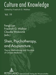 Shen, Psychotherapy, and Acupuncture