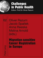 Migration-sensitive Cancer Registration in Europe
