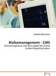 Risikomanagement - Cirs