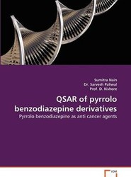 QSAR of Pyrrolo Benzodiazepine Derivatives