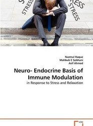 Neuro- Endocrine Basis of Immune Modulation