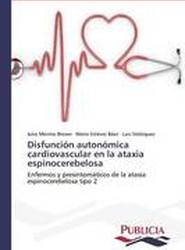 Disfuncion Autonomica Cardiovascular En La Ataxia Espinocerebelosa
