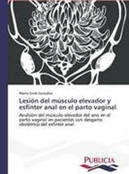Lesion del Musculo Elevador y Esfinter Anal En El Parto Vaginal