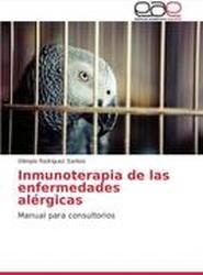 Inmunoterapia de Las Enfermedades Alergicas