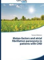 Meteo-Factors and Atrial Fibrillation Paroxysms in Patients with Chd