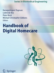 Handbook of Digital Homecare