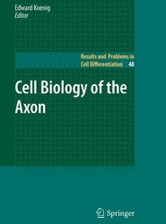 Cell Biology of the Axon