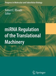 miRNA Regulation of the Translational Machinery