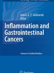 Inflammation and Gastrointestinal Cancers