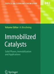 Immobilized Catalysts