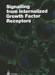 Signalling from Internalised Growth Factor Receptors