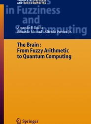 The Brain: Fuzzy Arithmetic to Quantum Computing