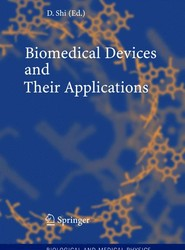 Biomedical Devices and Their Applications