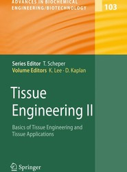 Tissue Engineering II
