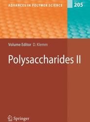 Polysaccharides II
