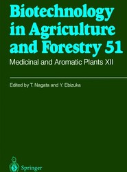 Medicinal and Aromatic Plants XII