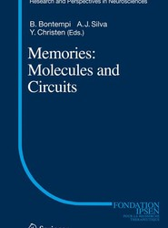 Memories: Molecules and Circuits