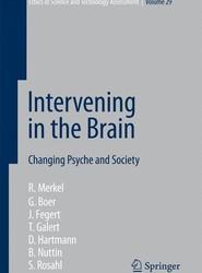Intervening in the Brain