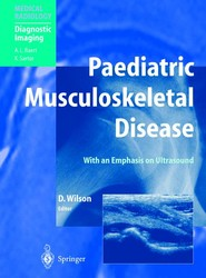Paediatric Musculoskeletal Disease