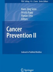 Cancer Prevention II