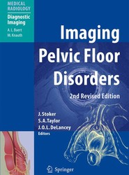 Imaging Pelvic Floor Disorders