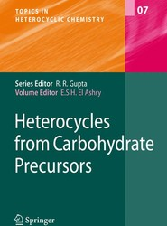 Heterocycles from Carbohydrate Precursors