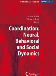 Coordination: Neural, Behavioral and Social Dynamics