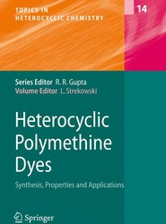 Heterocyclic Polymethine Dyes
