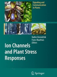 Ion Channels and Plant Stress Responses