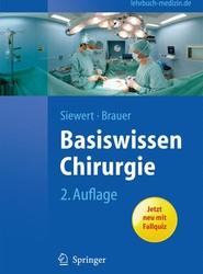 Basiswissen Chirurgie