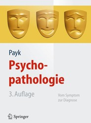 Psychopathologie. Vom Symptom zur Diagnose