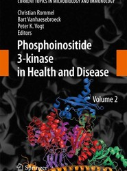 Phosphoinositide 3-kinase in Health and Disease