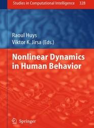 Nonlinear Dynamics in Human Behavior