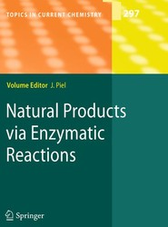 Natural Products via Enzymatic Reactions