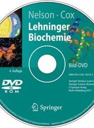 Bild-DVD, Nelson, Cox: Lehninger Biochemie