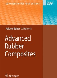 Advanced Rubber Composites
