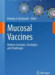 Mucosal Vaccines