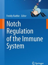Notch Regulation of the Immune System