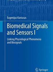Biomedical Signals and Sensors I
