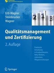 Qualitätsmanagement und Zertifizierung