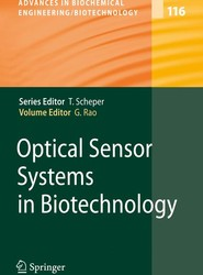 Optical Sensor Systems in Biotechnology