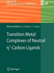 Transition Metal Complexes of Neutral eta1-Carbon Ligands