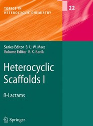 Heterocyclic Scaffolds I