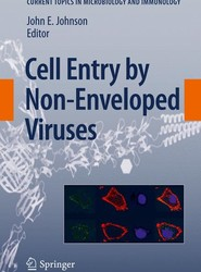 Cell Entry by Non-Enveloped Viruses