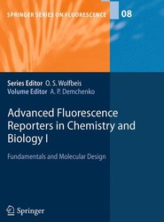 Advanced Fluorescence Reporters in Chemistry and Biology I