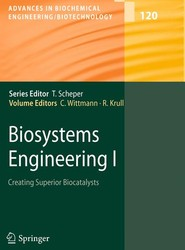 Biosystems Engineering I
