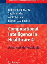 Computational Intelligence in Healthcare 4