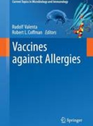 Vaccines against Allergies