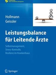 Leistungsbalance für Leitende Ärzte