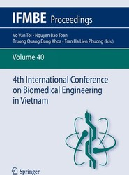 4th International Conference on Biomedical Engineering in Vietnam